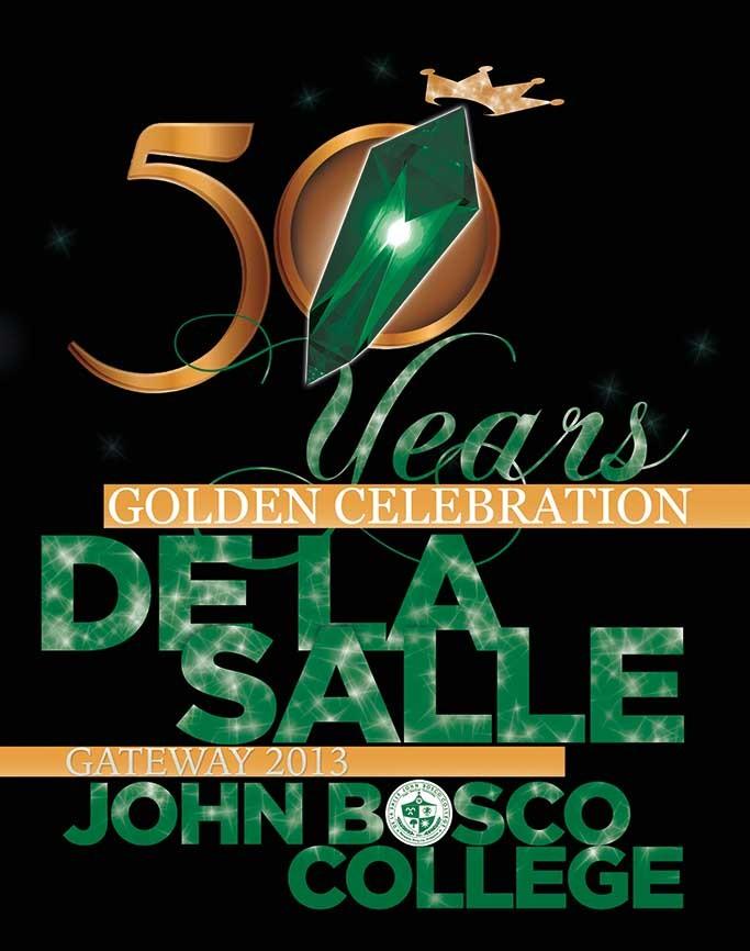 De La Salle John Bosco College